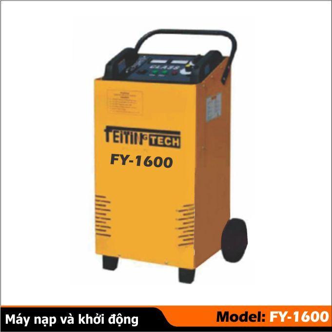 Máy nạp và khởi động FY-1600