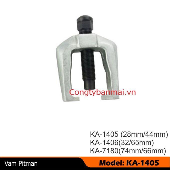 Vam Pitman KA-1405
