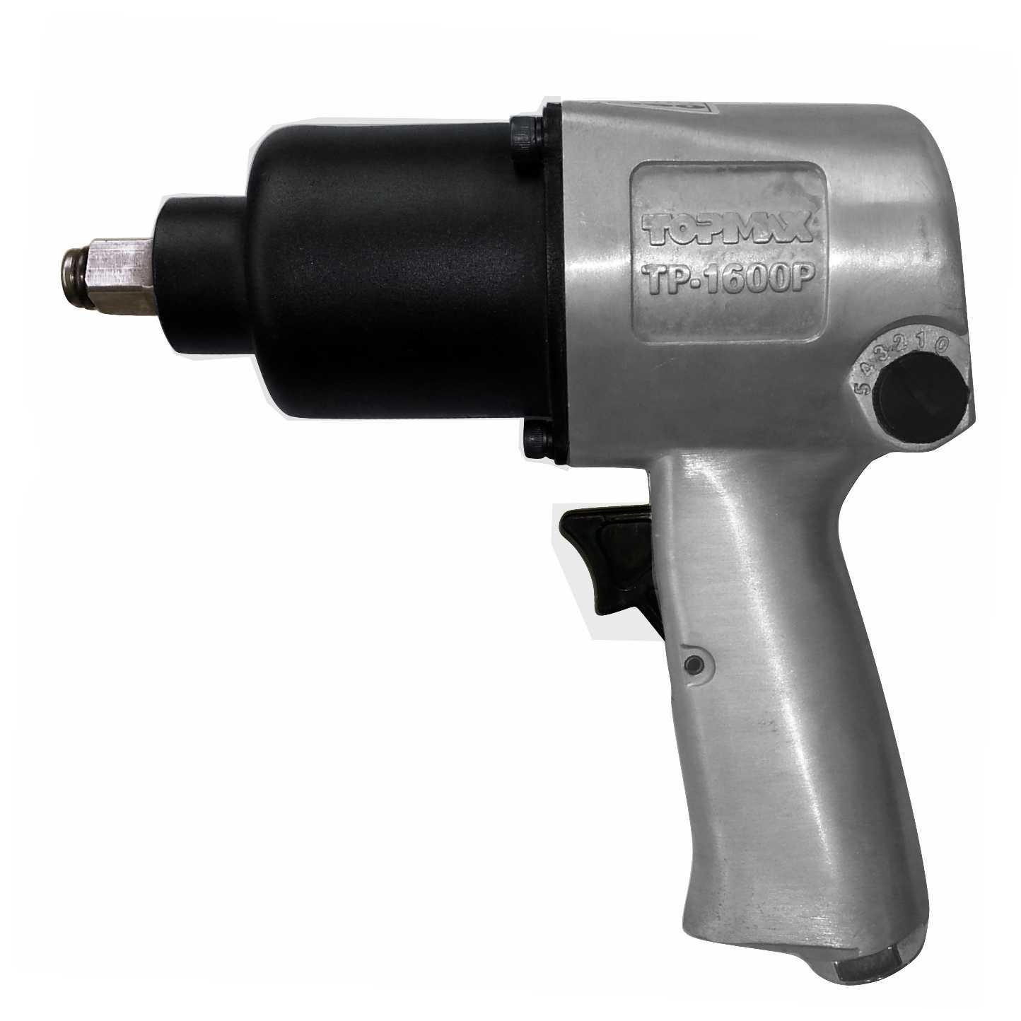 Súng xiết bulong 1/2 inch TOPMAX TP-1600P