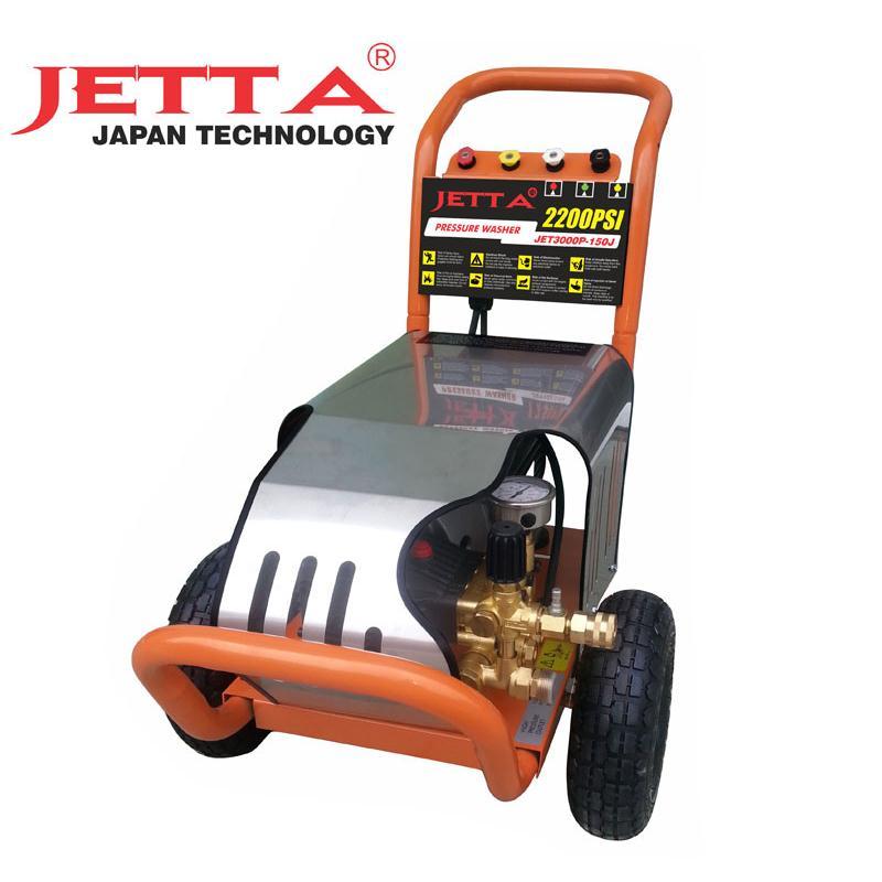 Máy rửa xe 3KW - JET3000P-150 ( 2200PSI )