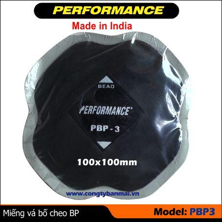 Miếng vá lốp (vỏ) có săm( ruột) PBP3