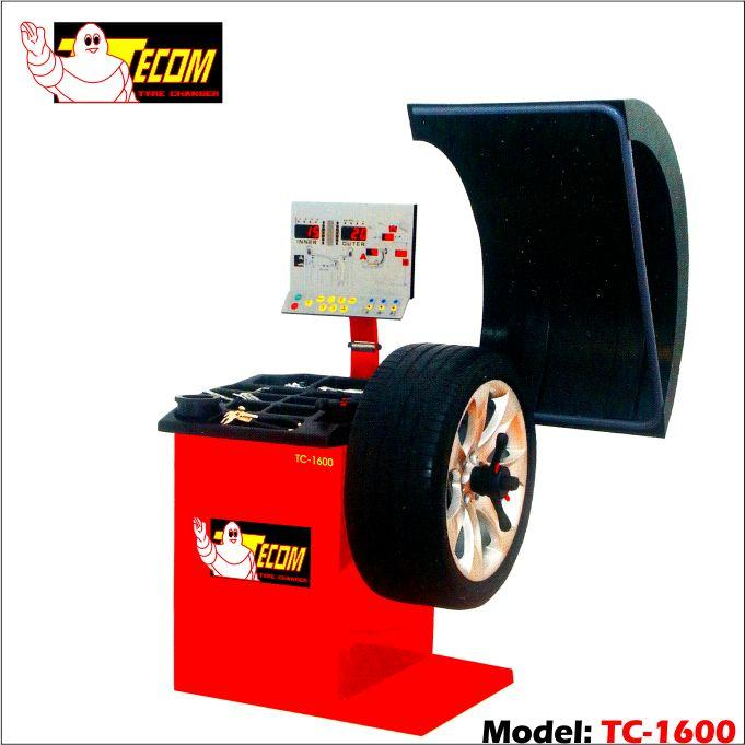 Máy cân bằng lốp TC-1600