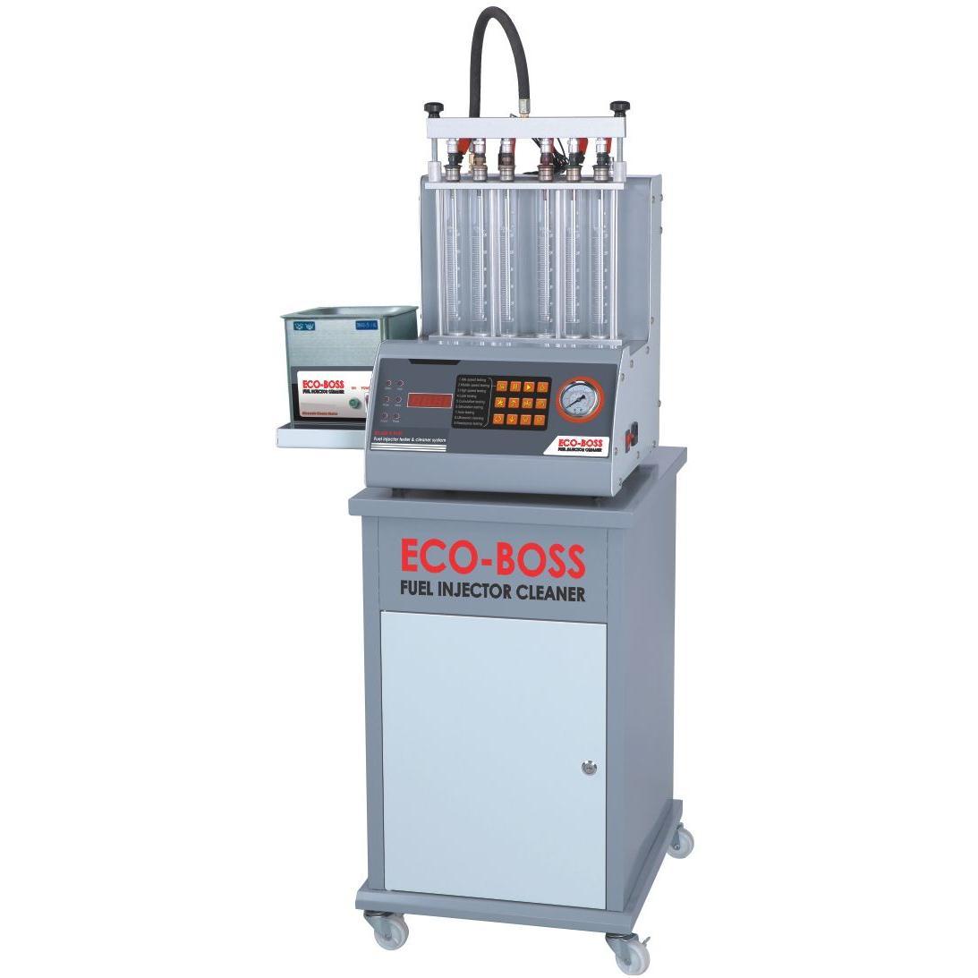Máy súc rửa kim phun BS-600FI PLUS