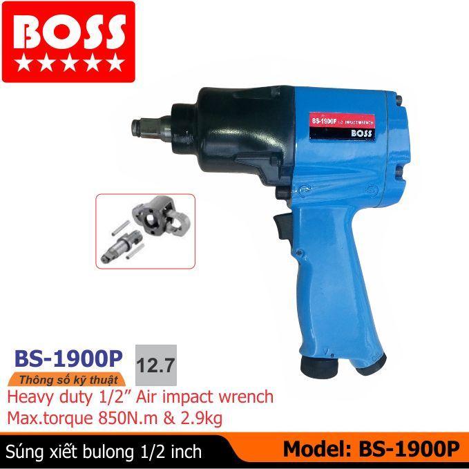 Súng xiết bulong BS-1900P