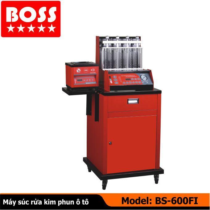 Máy súc rửa kim phun BS-600FI