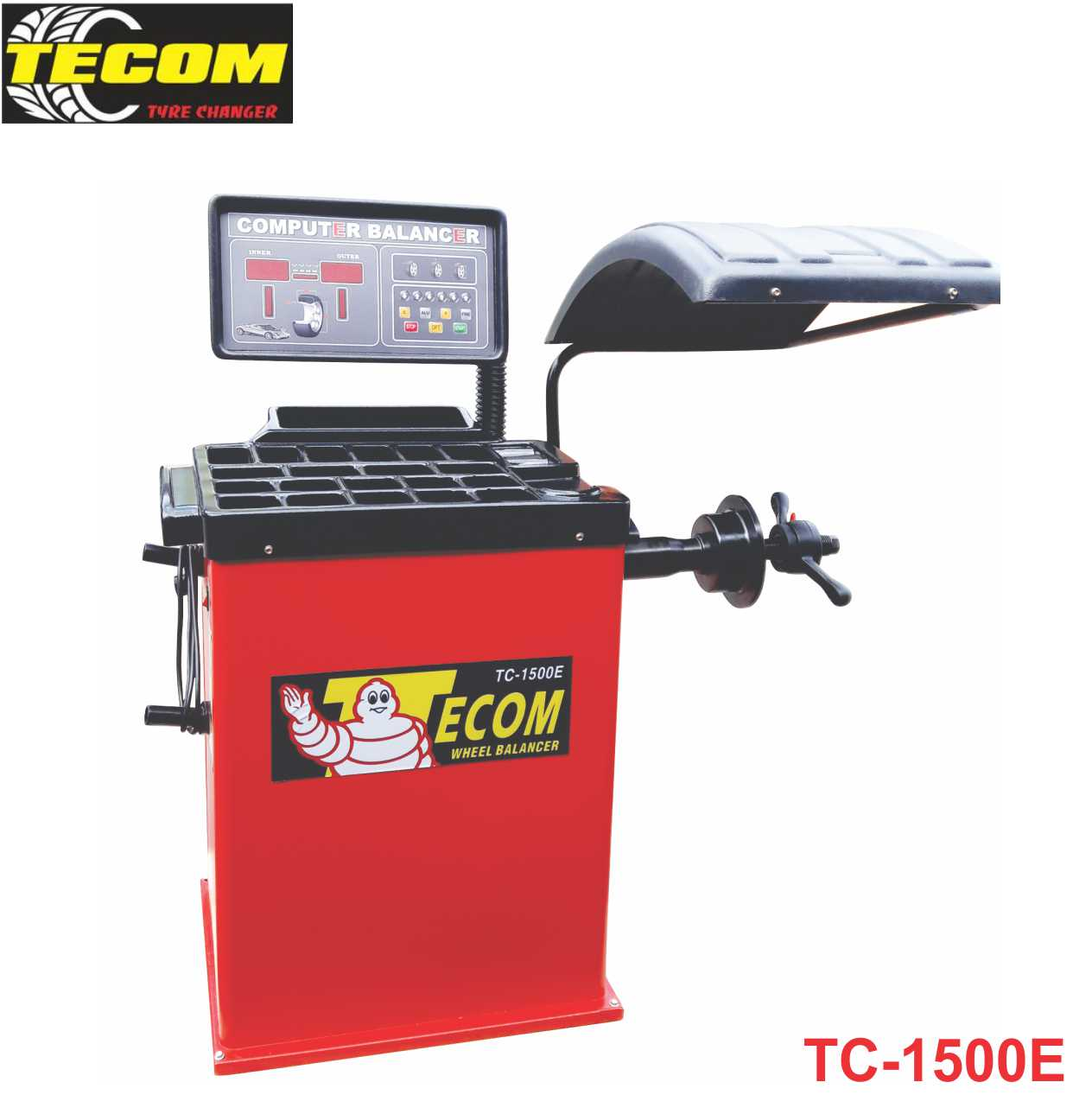 Máy cân bằng lốp TC-1500