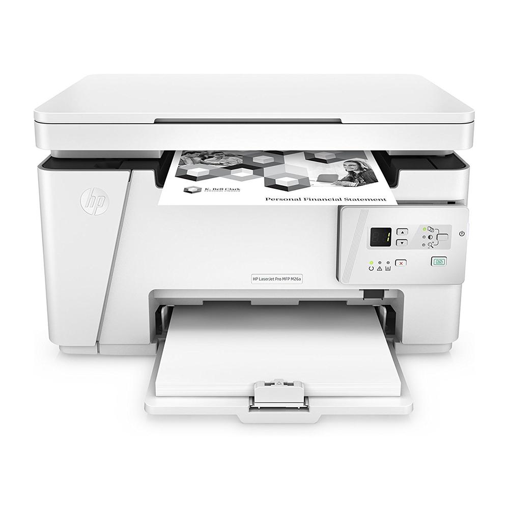 Máy in laser trắng đen HP Pro M26A (T0L49A)