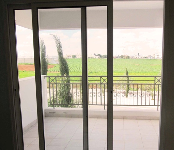 1 BEDROOM APARTMENT A11 WITH TITLE DEEDS - PARALIMNI