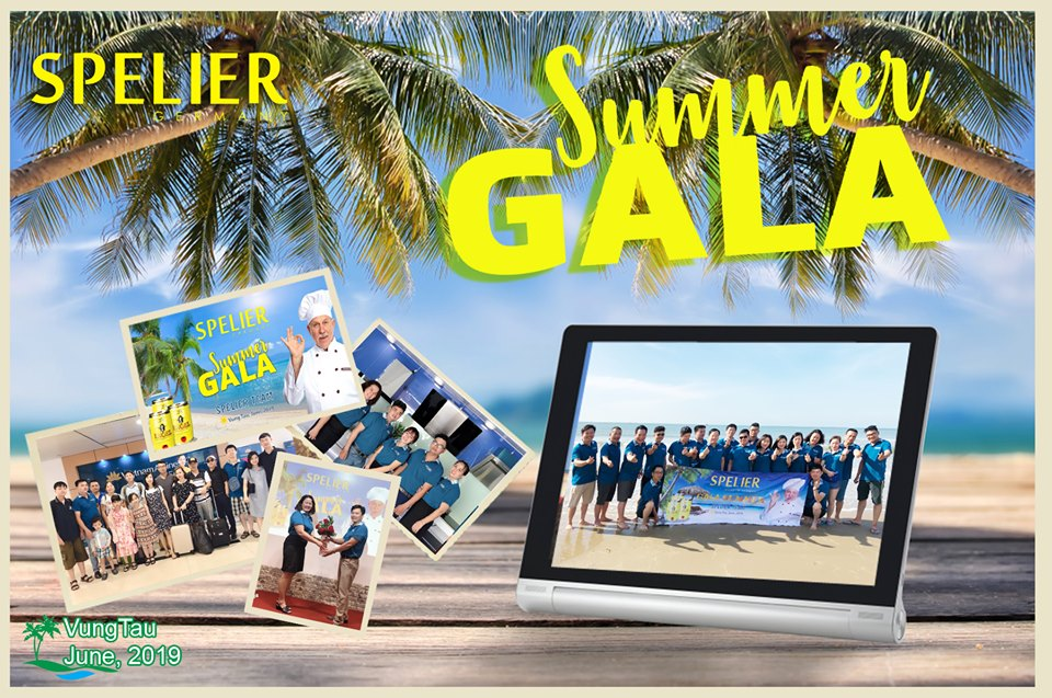 SUMMER GALA 2019 - Vung Tau Beach