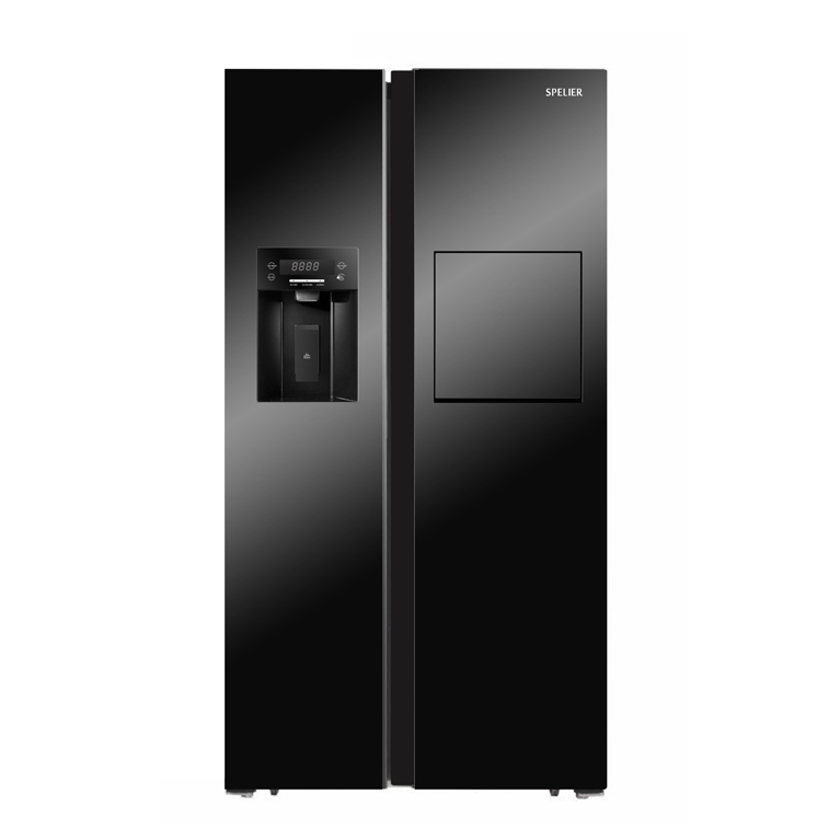Tủ lạnh SPO 570 IT