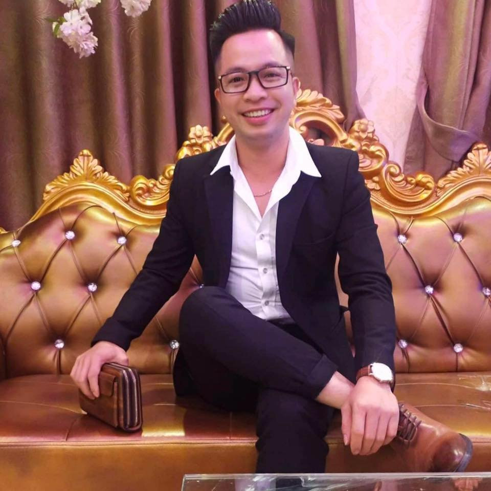 Mr Tony Đảm