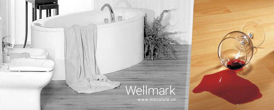 Sàn nhựa Wellmark