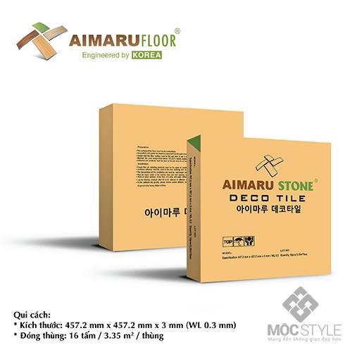 Aimaru Stone