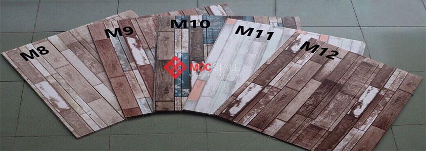 Vân gỗ 6mm