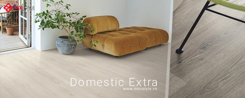 Sàn gỗ Pergo - Domestic Extra