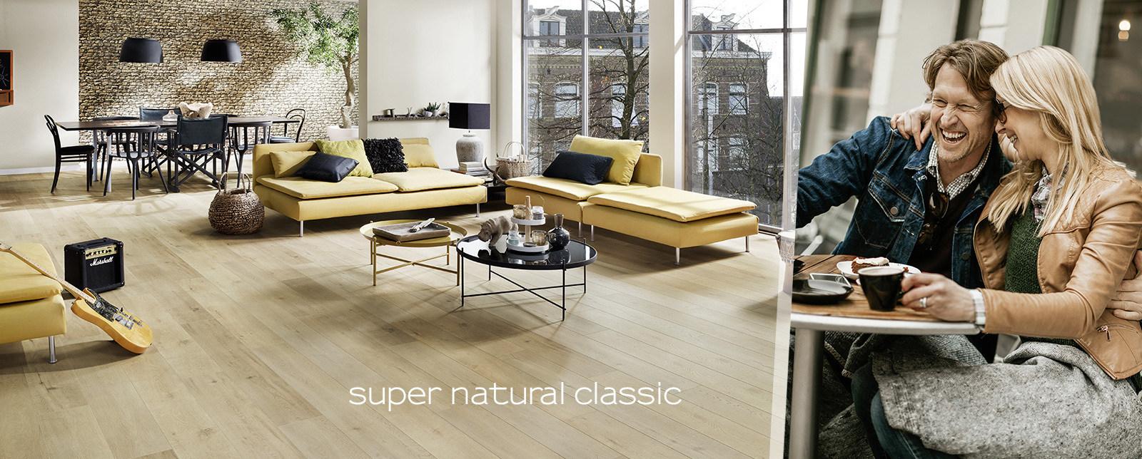 Sàn gỗ Krono Original