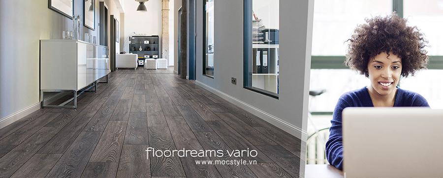 Sàn gỗ Đức Krono Original