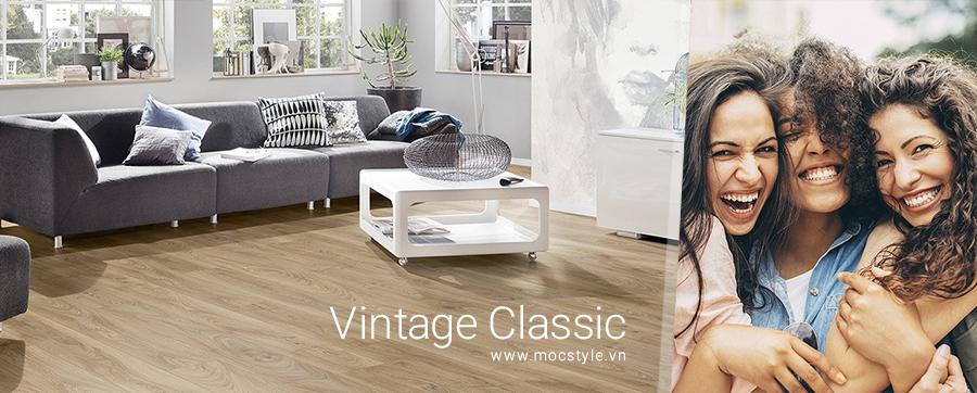 Sàn gỗ Krono Original - Vintage Classic