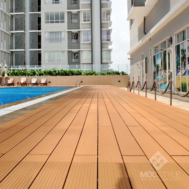 Sàn gỗ Awood SD140 x 25