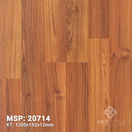 Sàn gỗ Thai Royal 20714