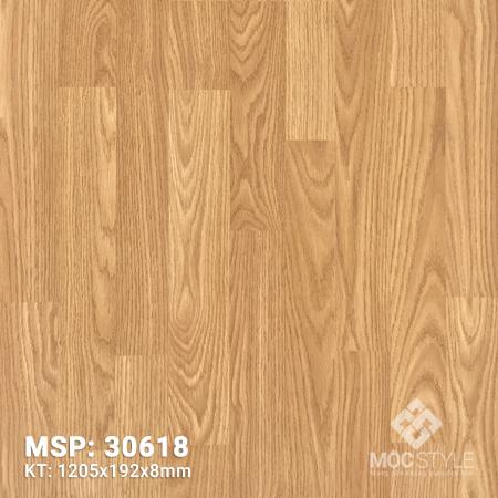 Sàn gỗ Thai Royal 30618