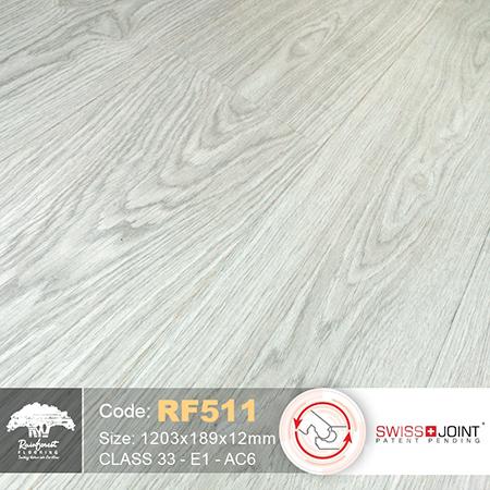 Sàn gỗ Rainforest RF511