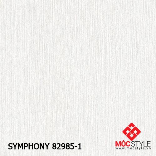 Giấy dán tường Symphony 82985-1