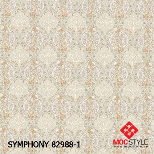 Giấy dán tường Symphony 82988-1