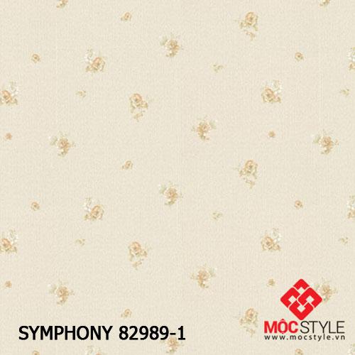 Giấy dán tường Symphony 82989-1