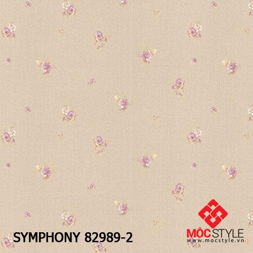 Giấy dán tường Symphony 82989-2