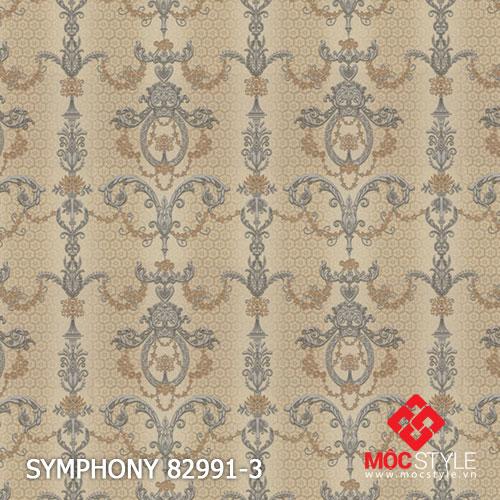 Giấy dán tường Symphony 82991-3