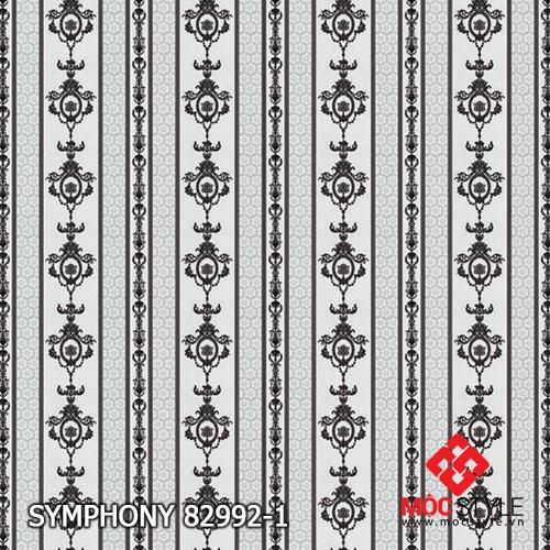 Giấy dán tường Symphony 82992-1