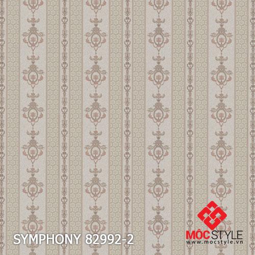 Giấy dán tường Symphony 82992-2