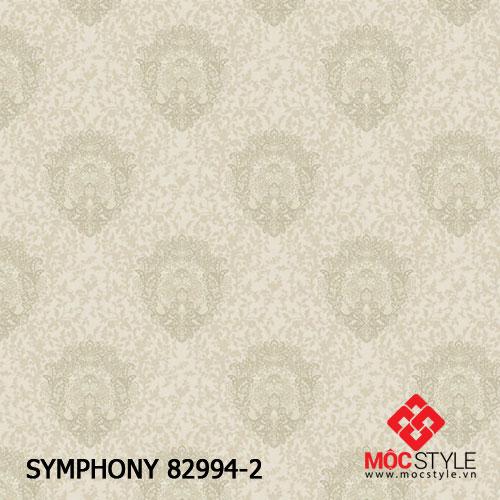 Giấy dán tường Symphony 82994-2