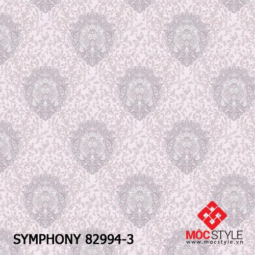 Giấy dán tường Symphony 82994-3