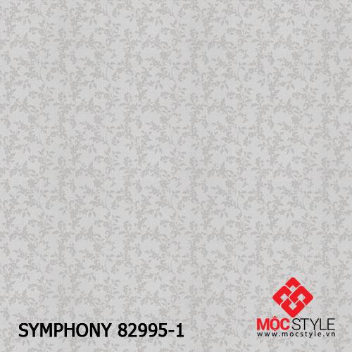 Giấy dán tường Symphony 82995-1