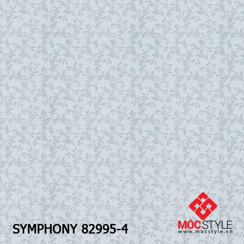Giấy dán tường Symphony 82995-4