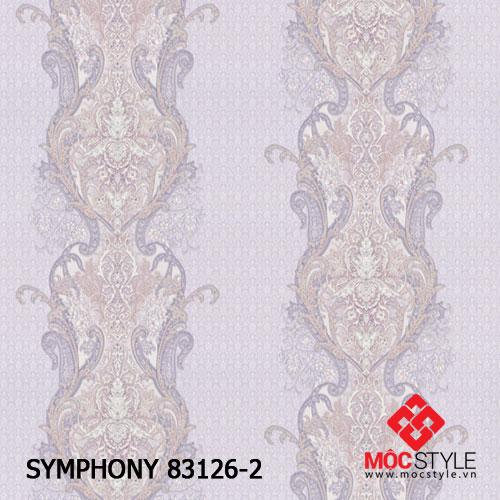 Giấy dán tường Symphony 83126-2