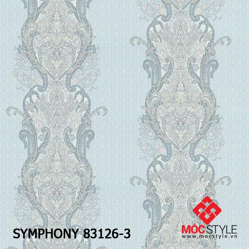 Giấy dán tường Symphony 83126-3