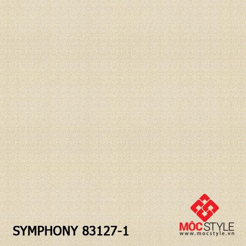 Giấy dán tường Symphony 83127-1