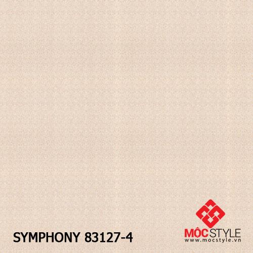 Giấy dán tường Symphony 83127-4