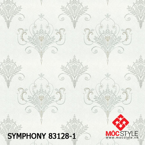 Giấy dán tường Symphony 83128-1
