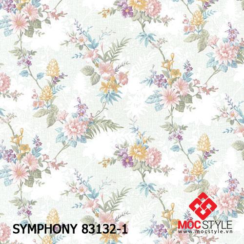 Giấy dán tường Symphony 83132-1