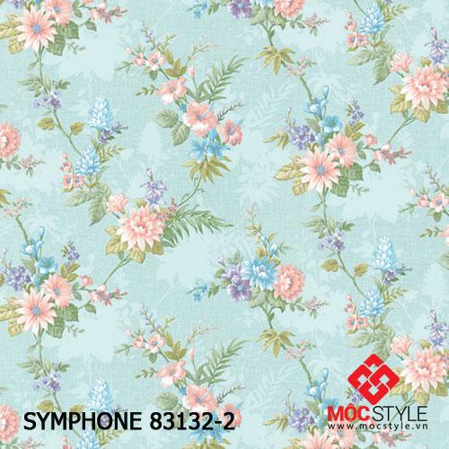 Giấy dán tường Symphony 83132-2