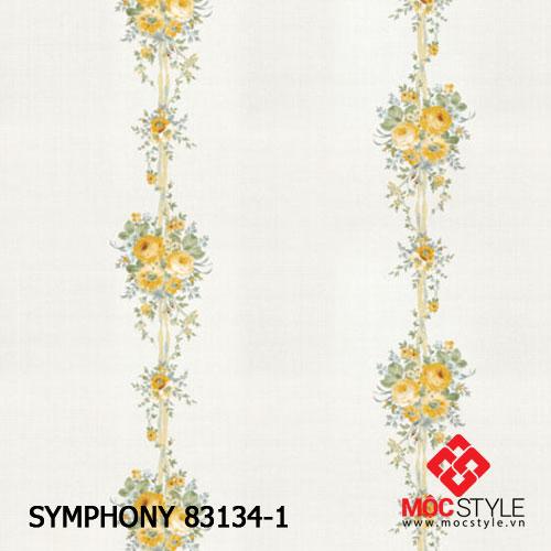 Giấy dán tường Symphony 83134-1