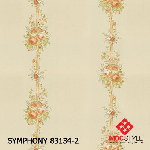 Giấy dán tường Symphony 83134-2