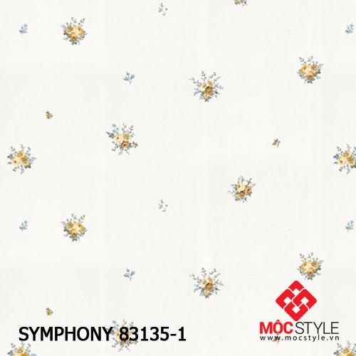 Giấy dán tường Symphony 83135-1