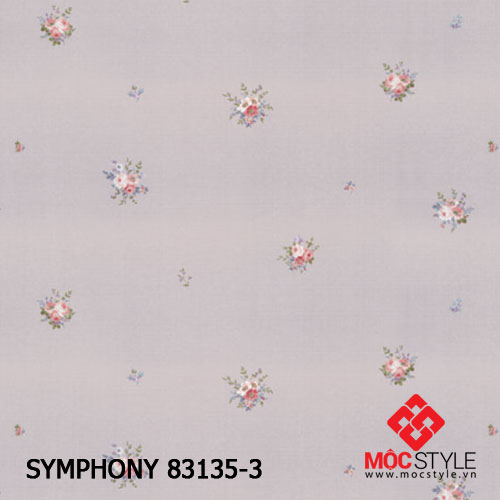 Giấy dán tường Symphony 83135-3