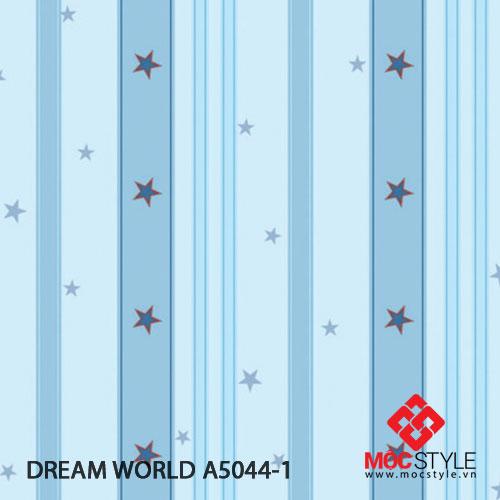 Giấy dán tường Dream World A5044-1
