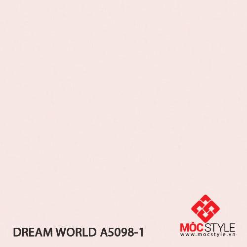 Giấy dán tường Dream World A5098-1